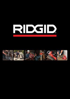 RIDGID KATALOG 2020