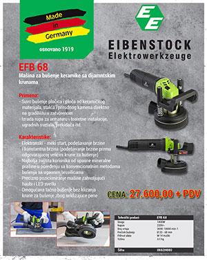 EFB 68